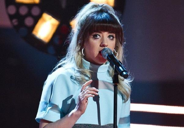 Leah McFall - The Voice UK