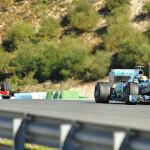BBC F1 2014 Calendar Dates – Live Race Schedule