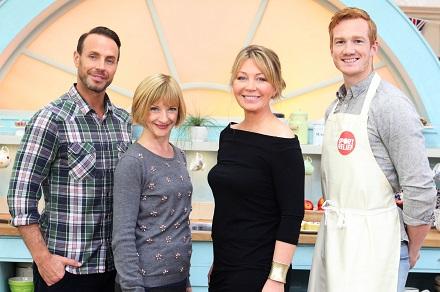 Image Credit: BBC/Comic Relief/Love Productions/Scott Kershaw