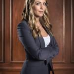 Miranda Raison joins the Silk series 3 BBC cast as Practice Manager Harriet