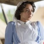 'The Crimson Field' BBC Drama Cast List
