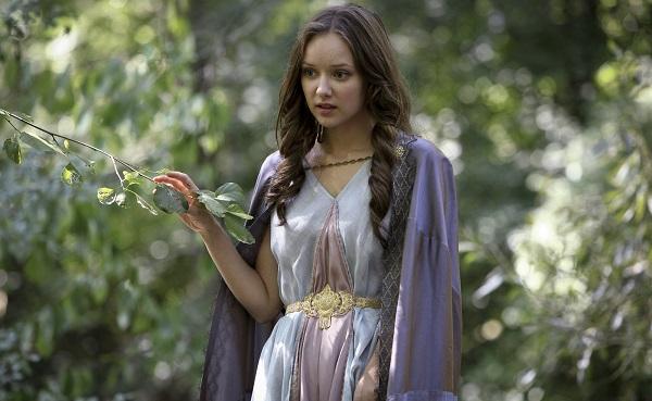 Queen Anne (ALEXANDRA DOWLING) - Image Credit: BBC/Dusan Martincek