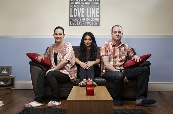 The Moffatt's - Gogglebox - Channel 4