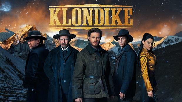 Klondike - Discovery UK