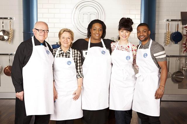 Masterchef 2016 Contestants: Season 7 Cast Winners - Heavy.com