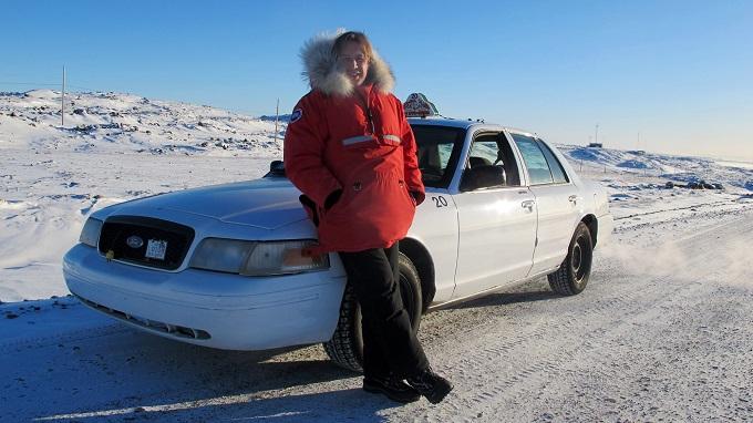 A Cabbie Abroad, Episode 2: Canada - Image Credit: BBC