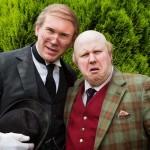 'Pompidou' BBC One Comedy: Filming Begins on Matt Lucas' New 2015 Series