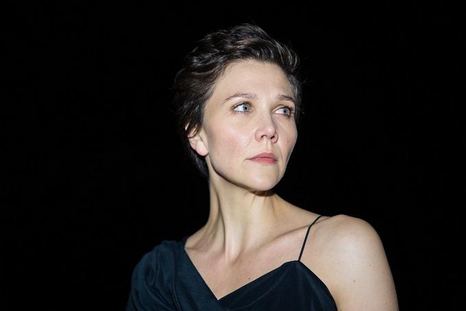 Nessa Stein (MAGGIE GYLLENHAAL) - Image Credit: BBC/Drama Republic. Photographer: Des Willie