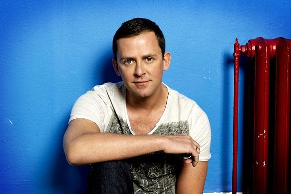 BBC Radio 1 Presenter Scott Mills - Image Credit: BBC/Ray Burmiston