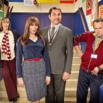 'Big School' Series 2: Cast List, BBC Trailer and Filming Location Details