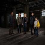 'Intruders' BBC Drama: UK Airing of John Simm Thriller Set for Autumn 2014