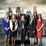 'The Apprentice' 2014 UK Cast: Full Series 10 Contestants Lineup