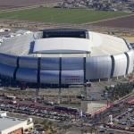 Super Bowl 2015 Venue: University of Phoenix Stadium