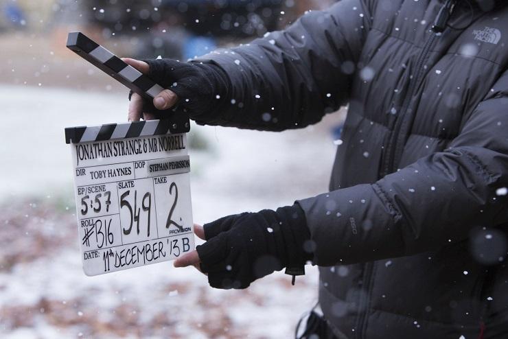 Jonathan Strange & Mr Norrell Filming Locations - Image Credit: BBC/JSMN Ltd/Matt Squire