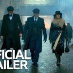 What's the Peaky Blinders series 5 trailer song?